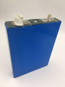 De iones de litio LiFePO4 Primastic Pilas 3.2 50Ah