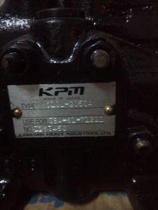 Valvola elettrica di Multi-Modo di KOMATSU Fb15/18GF-12 Fb20AG-12 per il carrello elevatore 3ba-61-71211