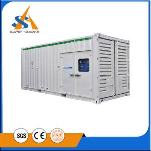 Fabriqué en Chine 900KVA Diesel Generator