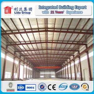 Estructura de acero prefabricadas Construcción o estructura de acero de la casa de aparcamiento para el mercado de Malasia / en Malasia