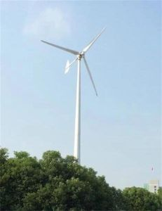 Fabricante de Energía Renovables Pequeño aerogenerador híbrida de paneles solares