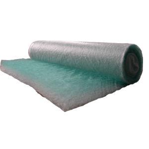 Краска стенд фильтр/фильтр выходящего из стекловолокна Media/краски стопор/пол фильтр (CF-60)