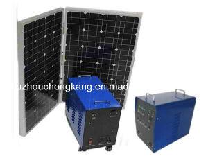 Générateur solaire 600W définit, Panneau Solaire système (FC-MA600-A)