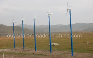 5kw de Generator van de Wind van de Turbine van de wind