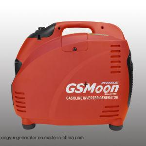 Inversor de gasolina 4 tempos com a aprovação do Grupo Gerador