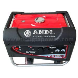 강한 힘 가솔린 발전기 CE&Soncap Ad3800-1