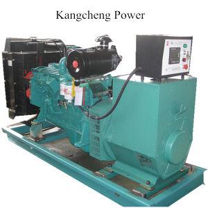 Cummins Engineとの150kw/187.5kVA Diesel Generator Set