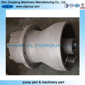 Turbine-Pumpen-Filterglocke-Absaugung-Filterglockeint-Filterglocke Ca6nm-B mit angestrichen für 4  - 22