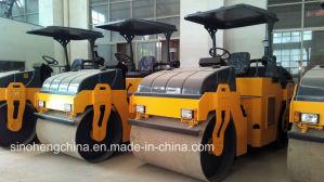 De Handelaar van de Persen van wegwalsen van China de Wegwalsen van 6 Ton