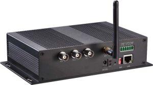 3G сетевой видеосервер (DVS-6800G,DVS-6300серии G)