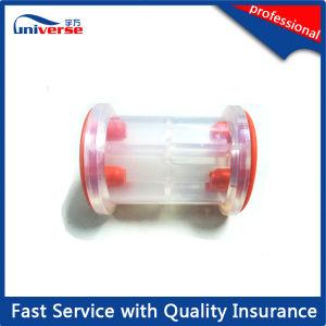 Plastc personnalisé pour le fil de bobine du tiroir de commande