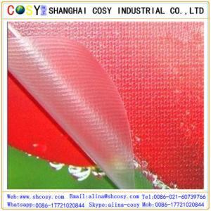Protection anti-UV en PVC/lamination/Film de plastification à froid avec une haute qualité