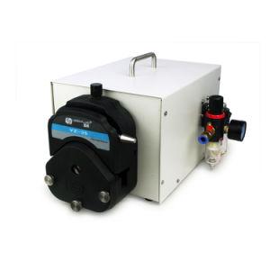 AC 폭발 방지 모터 연동 펌프