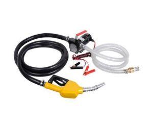 Auto 상업적인 Diesel Oil Fuel Transfer Pump 12V 24V DC