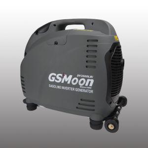 Чистая синусоида выходной Home бензиновый генератор