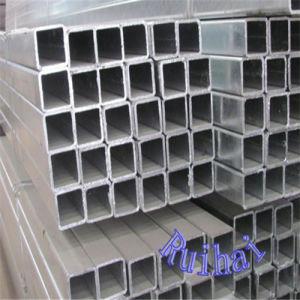 Pipe와 Ms Square Tube 탄소 Steel
