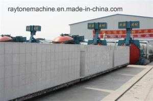Каменной кладки AAC (автоклав Aeroc International блок)