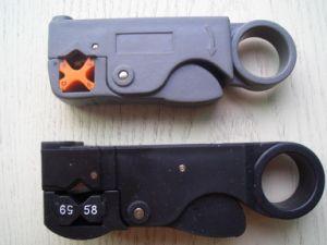 Het ontdoende van Afbijtmiddel van de Kabel van het Hulpmiddel van Cutter&Cable van de Kabel Tool&Hand Ontdoende van