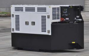 Groupe électrogène pour conteneur frigorifique (20ESX)