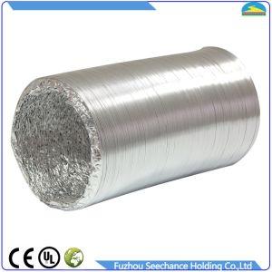 Gemaakt van 2 Lagen van het Lawaai die van het Aluminium Klemmen annuleren
