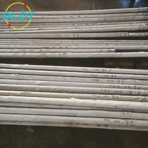 Hoge snelheid om van het Staal W18cr4vco5- T1 de Staaf van de Vorm