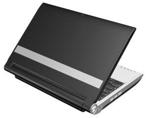 10,2-дюймовый ноутбук малого (E-102A)