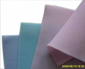 Tecido de poliéster malha aérea (MF04)