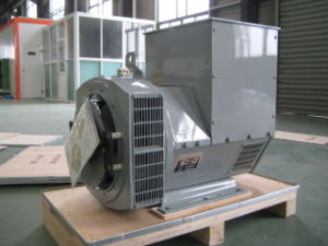 8kVA-2500kVA Industrial Three Phase Synchronous Brushless AC Alternator (JDG Series)