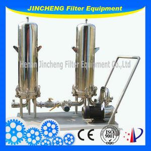 Filtre à cartouche de haute qualité Max précision5-30 0.2UM (JC)