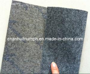Placa de papel químico Fiber Nonwoven Board para Shoe Sole Shoe Industrial