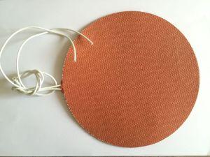 RoHSの証明書が付いている工場によって供給される電気シリコーンゴムの温湿布