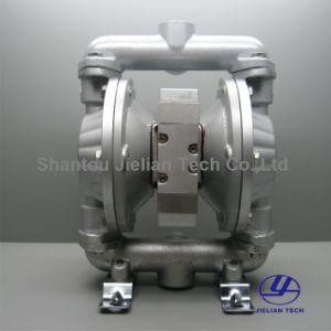 Pompa a diaframma pneumatica di doppio modo Bml-20 per circolazione della colla dell'inchiostro