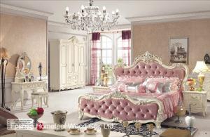 Royal de haute qualité d\'Antiquités Meubles de chambre à coucher en ...