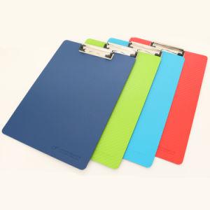 Matériau mousse PP de fournitures de bureau presse-papiers à trois couches