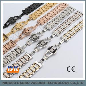 クロムは真空メッキ機械を金属で処理する