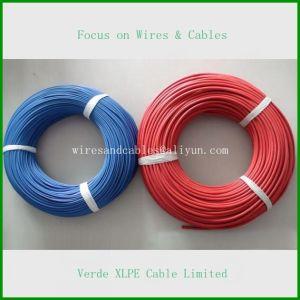 Tamanho especial cabo de silicone personalizada