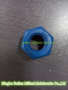 La norme ASTM A194 2HM lourd de l'écrou hexagonal