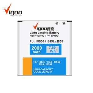OEM ODM de Mobiele Batterij S3mini/S7562/I8160 van de Telefoon voor Samsung