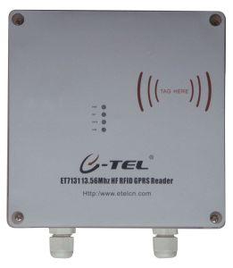 Waterproof GPRS RFID, Hf RFID IP65, Waterproof IP65 Hf RFID GPRS Reader