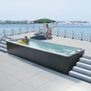 10 Pessoa Atualizado Grande piscina spa banheira de hidromassagem