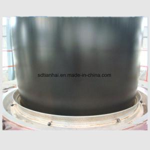 斜面に使用するHDPEのGeomembraneはさみ金