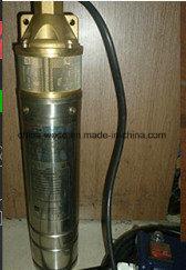 4skm150 versenkbare tiefe wohle Pumpe, 220V/50Hz