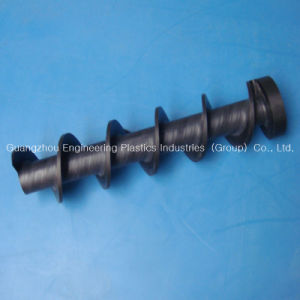 Engineering CNC Machining Plastic Nylon Screw