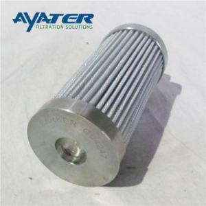 Usine des ventes directes G04253 Turbine à vapeur du filtre à huile hydraulique