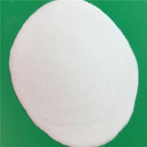 Matières premières en plastique de la résine de PVC SG5-SG5 pour les raccords de tuyaux en PVC