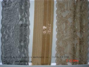Macchina di rivestimento del merletto del silicone di figura di Muiltple (LX-ST03)