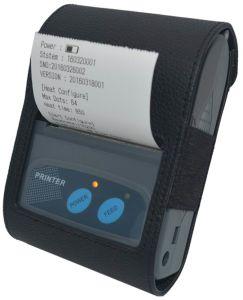 2 Bluetooth móviles portátiles Impresora térmica POS recibo/Impresora/código de barras Impresora (SGT-B58V).