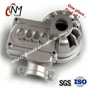 China fabricante de moldes de metal de alta presión de suministro de molde de moldeado a presión