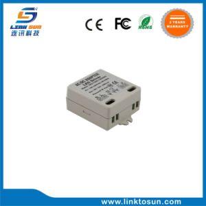 trasformatore di potere di 6W LED Voltage12V costante 500mA 1A con il Ce dell'UL SAA