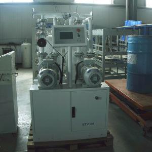 Venta caliente de la máquina de aspiración en seco para el equipo médico